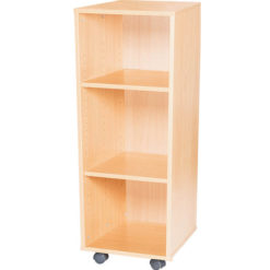 10-High-Single-Open-Mobile-or-Static-Classroom-Storage-Unit-with-Shelf-943mm-High-Nobis-Education-Furniture