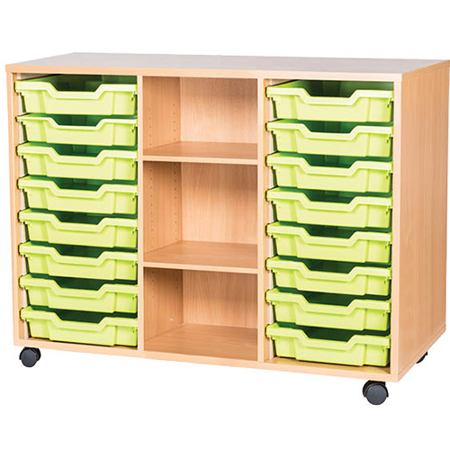16-Tray-Triple-Bay-Classroom-Storage-Unit-Nobis-Education-Furniture