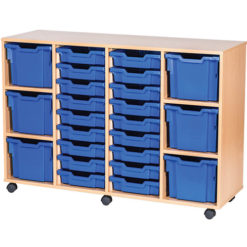 18-Shallow-6-Extra-Deep-Tray-Quad-Bay-Classroom-Storage-Unit-With-Centre-Shelves-Nobis-Education-Furniture