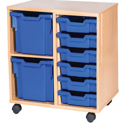 2-Deep-6-Shallow-Tray-Classroom-Storage-Double-Bay-Unit-Nobis-Education-Furniture