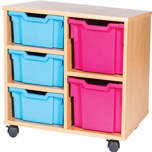 3-Deep-2-Extra-Deep-Tray-Classroom-Storage-Double-Bay-Unit-Nobis-Education-Furniture