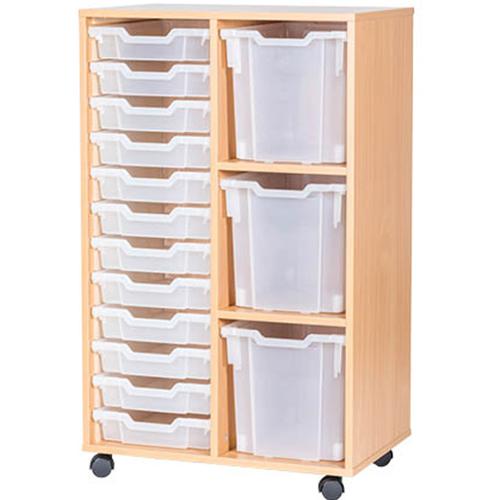 3-Jumbo-12-Shallow-Tray-Classroom-Storage-Double-Bay-Unit-Nobis-Education-Furniture
