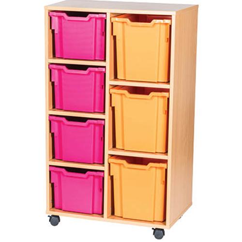 3-Jumbo-4-Extra-Deep-Tray-Classroom-Storage-Double-Bay-Unit-Nobis-Education-Furniture