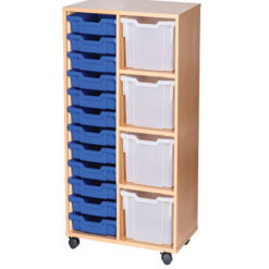4-Extra-Deep-12-Shallow-Tray-Classroom-Storage-Double-Bay-Unit-Nobis-Education-Furniture