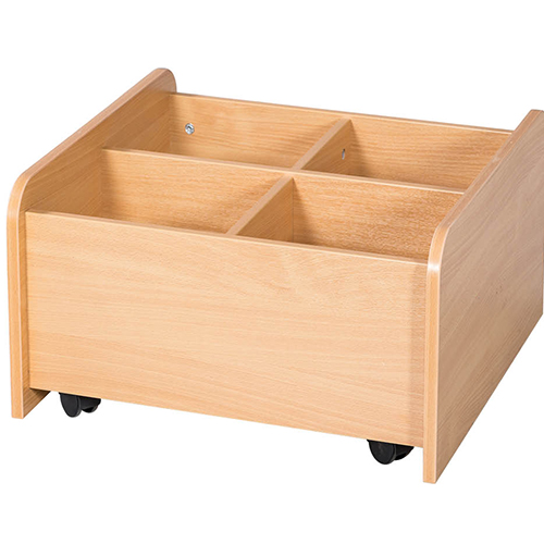 4-Well-Low-Mobile-School-Library-Kinderbox-Nobis-Education-Furniture