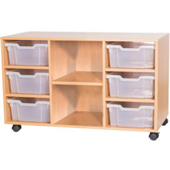 6-Deep-Tray-Triple-Bay-Centre-Shelf-Classroom-Storage-Unit-Nobis-Education-Furniture