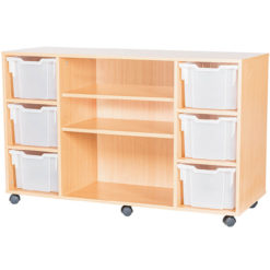 6-Extra-Deep-Tray-Quad-Bay-Classroom-Storage-Unit-With-Centre-Shelves-Nobis-Education-Furniture