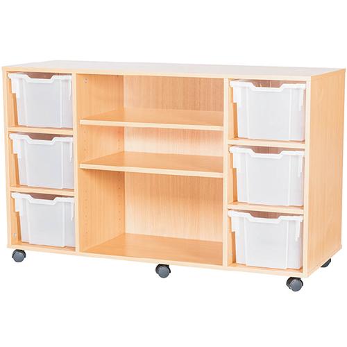 6-Extra-Deep-Tray-Quad-Bay-Classroom-Storage-Unit-With-Centre-Shelves-Nobis-Education-Furniture