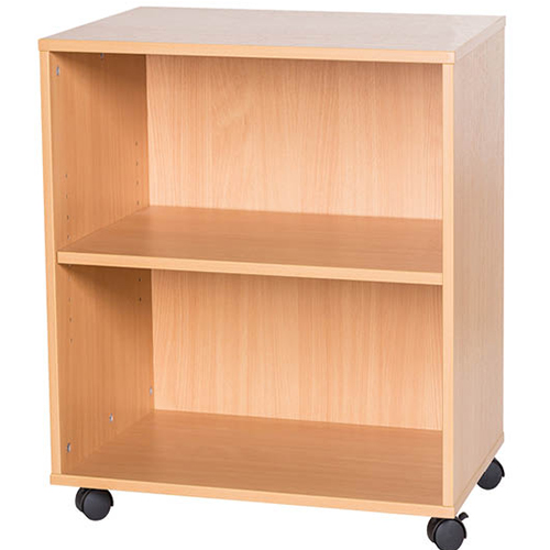 6-High-Double-Open-Mobile-or-Static-Classroom-Storage-Unit-with-Shelf-615mm-High-Nobis-Education-Furniture
