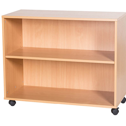 6-High-Triple-Open-Mobile-or-Static-Classroom-Storage-Unit-with-Shelf-615mm-High-Nobis-Education-Furniture