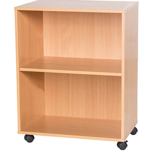 7-High-Double-Open-Mobile-or-Static-Classroom-Storage-Unit-with-Shelf-697mm-High-Nobis-Education-Furniture