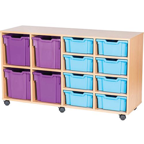 8-Deep-4-Jumbo-Tray-Quad-Bay-Classroom-Storage-Unit-Nobis-Education-Furniture