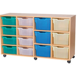 8-Deep-6-Extra-Deep-Tray-Quad-Bay-Classroom-Storage-Unit-With-Centre-Shelves-Nobis-Education-Furniture