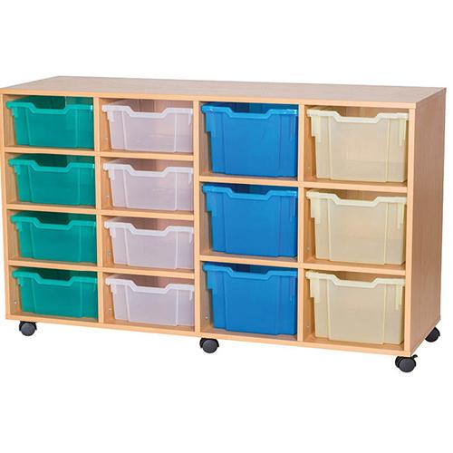 8-Deep-6-Extra-Deep-Tray-Quad-Bay-Classroom-Storage-Unit-With-Centre-Shelves-Nobis-Education-Furniture