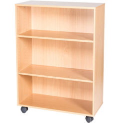 8-High-Double-Open-Mobile-or-Static-Classroom-Storage-Unit-with-Shelf-799mm-High-Nobis-Education-Furniture