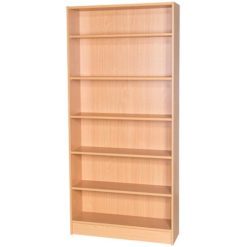 Britannia-1000mm-Wide-Library-Bookcase-1800mm-High-Nobis-Education-Furniture