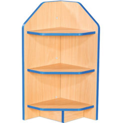 Folio-Premium-School-Library-External-Corner-Unit-750mm-Wide-750mm-High-Nobis-Education-Furniture