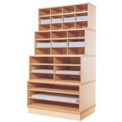 Paper Storage A2 A3 A4
