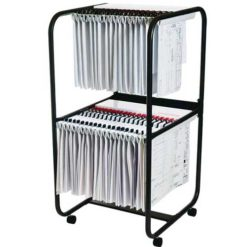 The-Planhorse-A2-4000-Paper-Management-System-Mobile-Trolley-Nobis-Education-Furniture