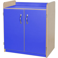 Kubbyclass-Midi-2-Door-Classroom-Storage-Cupboard-Blue-707mm-High-Nobis-Education-Furniture