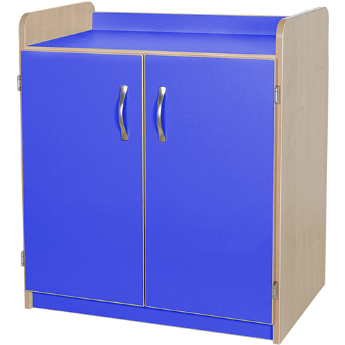 Kubbyclass-Midi-2-Door-Classroom-Storage-Cupboard-Blue-707mm-High-Nobis-Education-Furniture