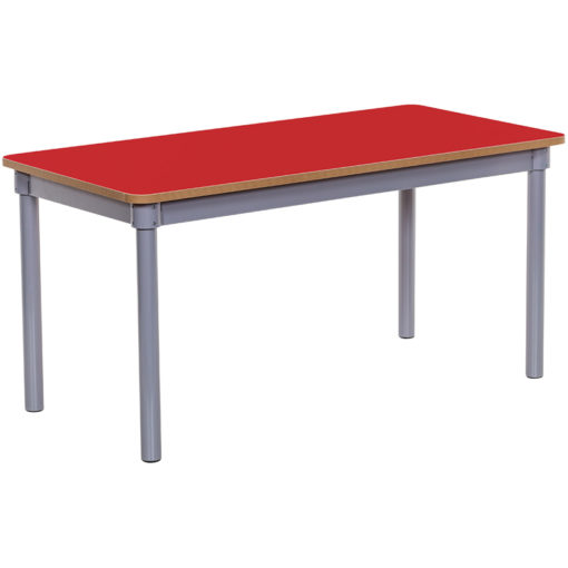KubbyClass-Rectangular-Red-Classroom-Table-1200mm-x-600mm-Nobis-Education-Furniture