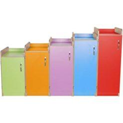 Kubbyclass Storage