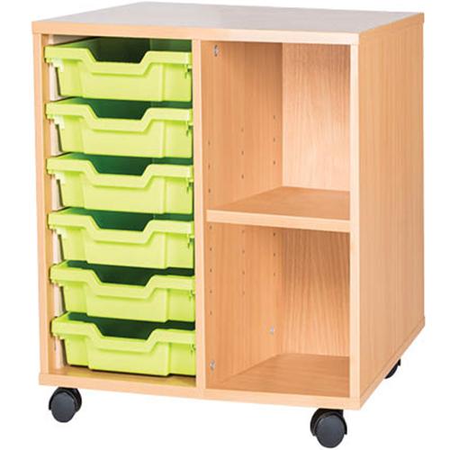 6-Tray-Double-Bay-Classroom-Storage-Unit-Nobis-Education-Furniture