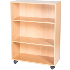 9-High-Double-Open-Mobile-or-Static-Classroom-Storage-Unit-with-Shelf-861mm-High-Nobis-Education-Furniture