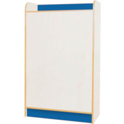 Blanking-Plate-Blue-750mm-High-Kubby-Class-Polar-Nobis-Education-Furniture