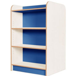 KubbyClass-Polar-School-Library-Double-Sided-Bookcase-1250mm-High-Blue-Nobis-Education-Furniture