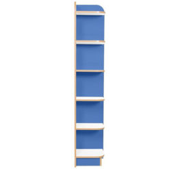 Right-End-Bookcase-Polar-Kubby-Class-Blue-1750mm-High-Nobis-Education-Furniture