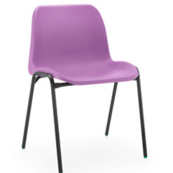 Affinity-Polypropylene-Classroom-Stacking-Chair-260mm-High-Purple-Nobis-Education-Furniture