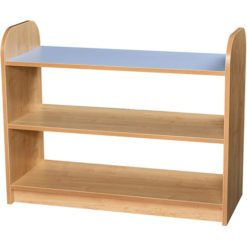 Early-Years-2-Tier-Open-Back-Storage-Shelving-Unit-Nobis-Education-Furniture