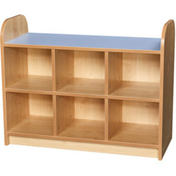 Early-Years-2-tier-Storage-Shelving-Cube-Unit-with-Back-Nobis-Education-Furniture
