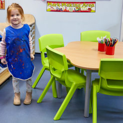 Early Years Chairs