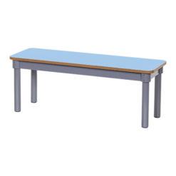 KubbyClass-600mm-Classroom-Bench-Light-Blue-Nobis-Education-Furniture