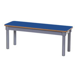 KubbyClass-800mm-Classroom-Bench-Blue-Nobis-Education-Furniture