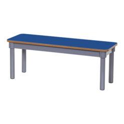 KubbyClass-800mm-Classroom-Bench-Blue-Nobis-Education-Furniture