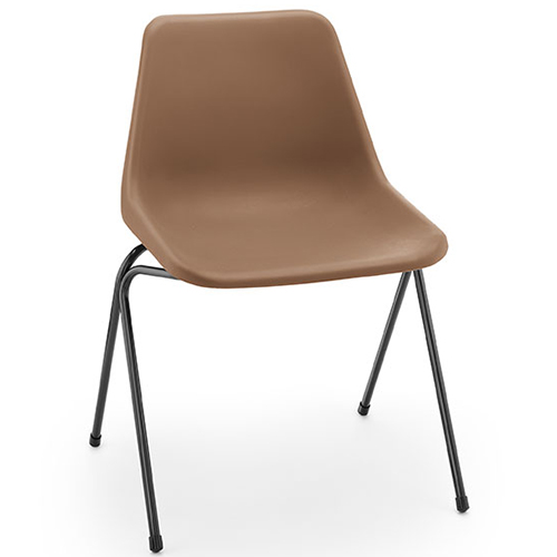 Robin-Day-Polyside-Classroom-Stacking-Chair-440mm-High-Peat