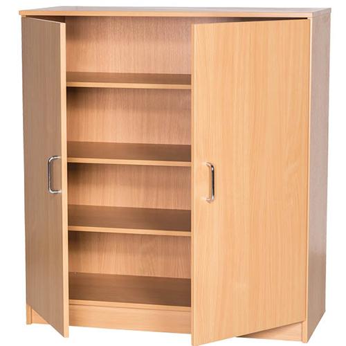 School-Classroom-1000mm-Wide-Storage-Cupboard-1000mm-High-Nobis-Education-Furniture