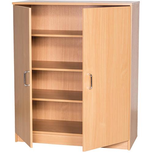 School-Classroom-1000mm-Wide-Storage-Cupboard-1100mm-High-Nobis-Education-Furniture