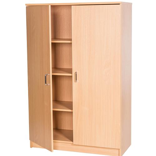 School-Classroom-1000mm-Wide-Storage-Cupboard-1500mm-High-Nobis-Education-Furniture