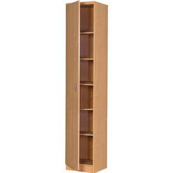 School-Classroom-500mm-Wide-Storage-Cupboard-1800mm-High-Nobis-Education-Furniture
