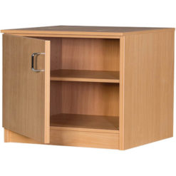 School-Classroom-500mm-Wide-Storage-Cupboard-600mm-High-Nobis-Education-Furniture