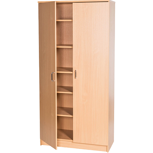 School-Classroom-750mm-Wide-Storage-Cupboard-1800mm-High-Nobis-Education-Furniture
