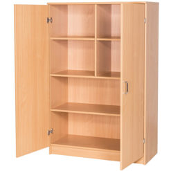 School-Classroom-Divided-Triple-Storage-Cupboard-1510mm-High-Nobis-Education-Furniture