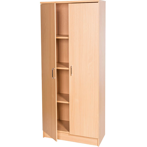 School-Classroom-Double-Storage-Cupboard-1428mm-High-Nobis-Education-Furniture
