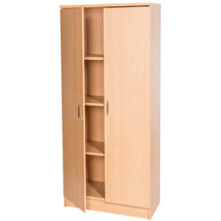 School-Classroom-Double-Storage-Cupboard-1510mm-High-Nobis-Education-Furniture