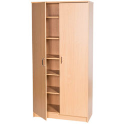 School-Classroom-Double-Storage-Cupboard-1838mm-High-Nobis-Education-Furniture